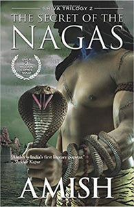 THE SECRET OF THE NAGAS - ey-estopper