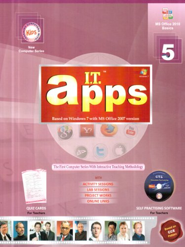 I.T. Apps With Microsoft Office 2007 - 5 - ey-estopper