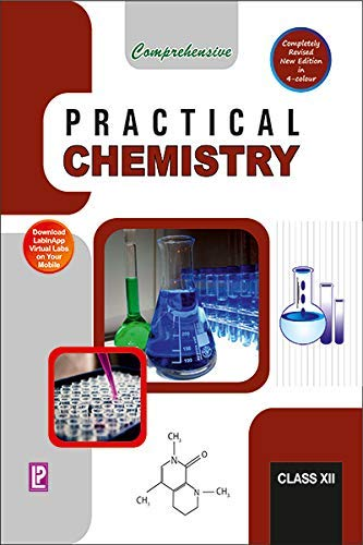 Comprehensive Practical Chemistry XII (2019 Examination) Paperback – 1 Jan 2019 by N. K. Verma (Author), B. K. Vermani (Author), Neera Verma (Author) - ey-estopper