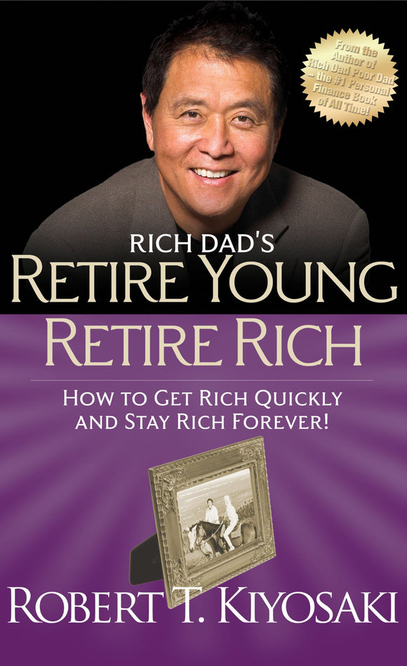 RETIRE YOUNG RETIRE RICH - ey-estopper
