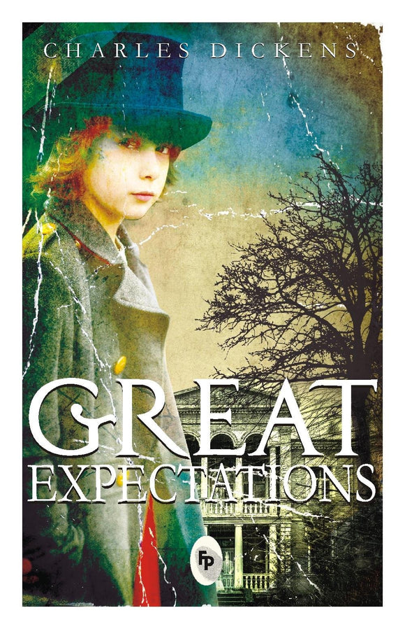 Great Expectations Paperback – Jun 2016 by Charles Dicken - ey-estopper