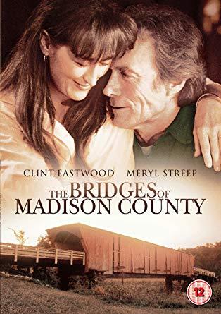 The Bridges Of Madison County Paperback –  by Robert James Waller  (Author) - ey-estopper