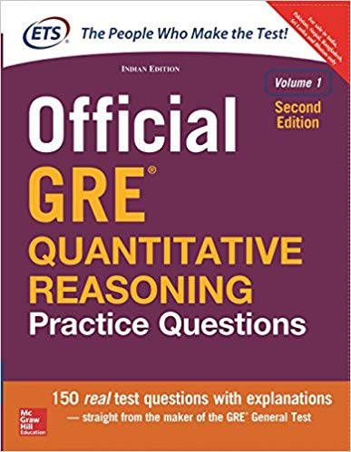 Official GRE Quantitative Reasoning Practice Questions - ey-estopper