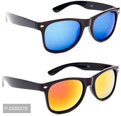 MEN WAYFARER SUNGLASSES - ey-estopper