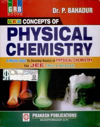 CONCEPTS OF PHYSICAL CHEMISTRY FOR JEE 8TH EDITION (ENGLISH, PAPERBACK, BAHADUR P) - ey-estopper