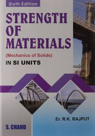 STRENGTH OF MATERIALS PAPERBACK – 2017 BY R K RAJPUT (AUTHOR) - ey-estopper