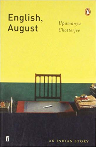 English August - ey-estopper