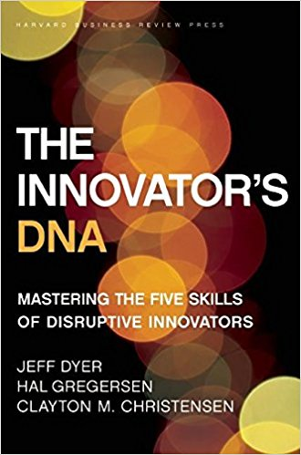 The Innovator's DNA - ey-estopper