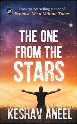 The One from the Stars Paperback – 5 Jul 2017 - ey-estopper