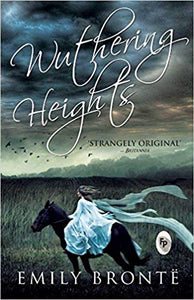 Wuthering Heights Paperback – 2013 - ey-estopper