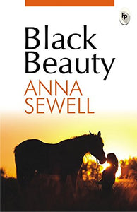 Black Beauty Paperback – 2 Nov 2017 - ey-estopper