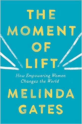 The Moment of Lift: How Empowering Women Changes the World - ey-estopper