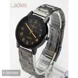 New Metal Watches For Women
