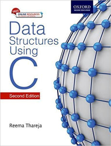 DATA STRUCTURES USING C BY REEMA THEREJA - ey-estopper