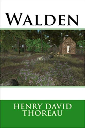 WALDEN - ey-estopper