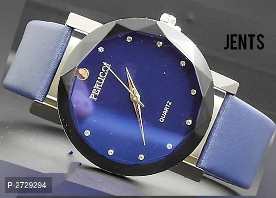 Stylish New Dial Analog Watch For Men - ey-estopper