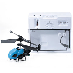 QS QS5013 Mini RC Helicopter 2.5 Channel RC Helicopter with Gyroscope IR Remote Control Function RC Drones - MyRCVision.com  - 1