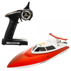 FT007 4-Channel 2.4G High Speed Racing RC Boat - Ready-To-Run! - MyRCVision.com  - 1