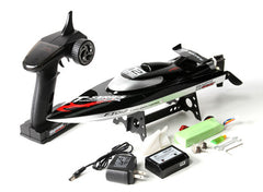 FT012 Brushless V-Hull Racing Boat With Self-Righting Feature - MyRCVision.com  - 1
