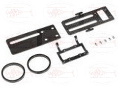 HM-F450-Z-32 Battery Mounting Frame