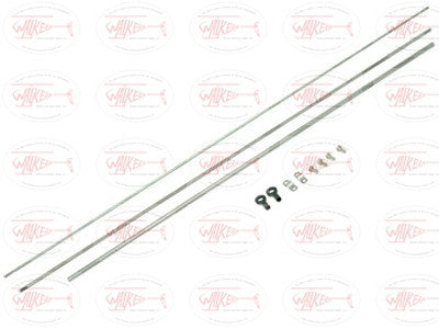 Driven Shaft HM-4F200LM-Z-17
