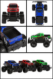 Ford F-150 RTR RC Monster Truck