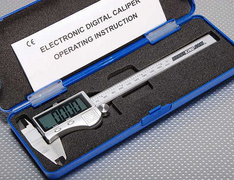 150mm Digital Vernier Calipers