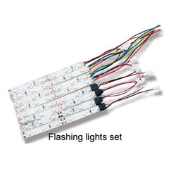 QR X400-Z-06 Flashing Lights Set - MyRCVision.com