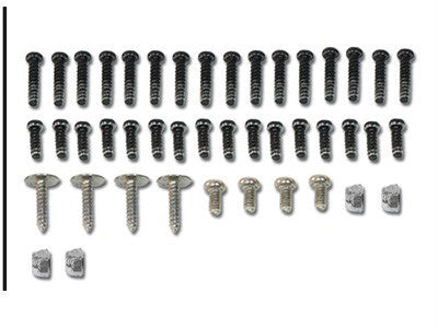 HM-UFO-5#-Z-17 Screw sets