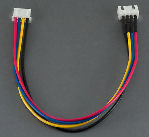 JST / JST-XH 3S Balance Wire Extension Adapter - 20CM