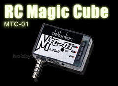 The Magic Cube MTC-01 - MyRCVision.com - 1