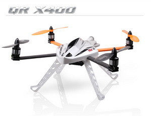 QR X400 Quad - FPV Option Available!