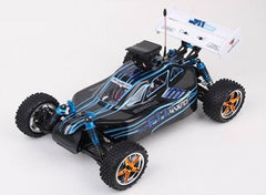 RC-F11 Ultimate RC FPV Car! - MyRCVision.com  - 1