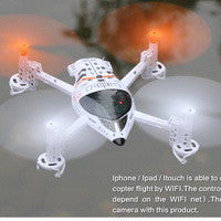 Walkera QR W100S WiFi Controlled Quadcopter - MyRCVision.com