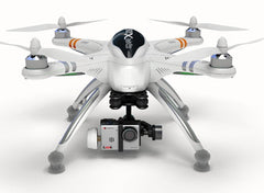 QR X350 Pro Advanced GPS Quad - MyRCVision.com