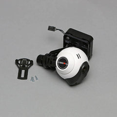 CGO2+ 3-Axis Gimbal Camera w/ 5.8GHz Digital VBideo Downlink, USA Spec - MyRCVision.com