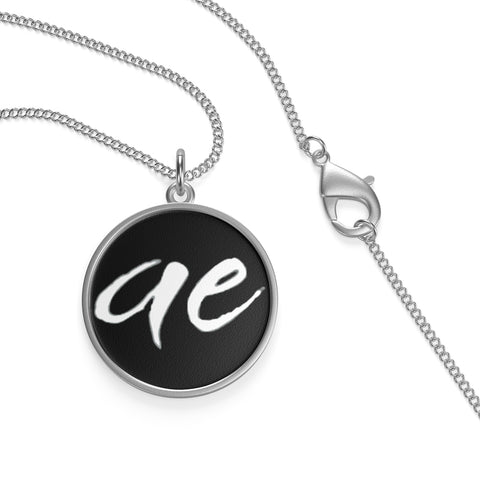 AlterEgo Loop Necklace
