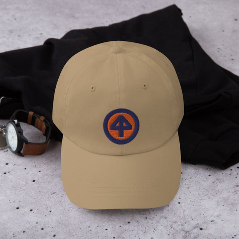 44th Dad hat