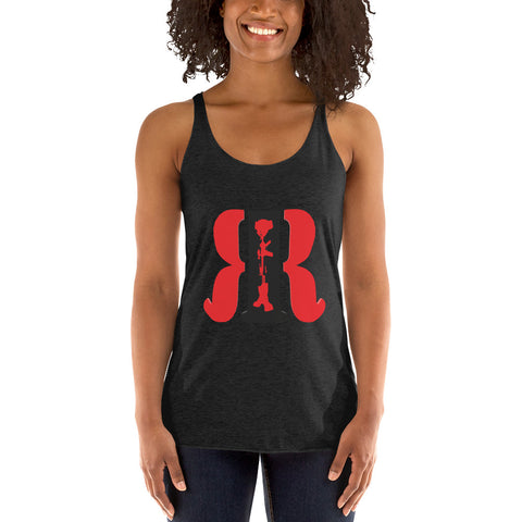 Resilient Racerback Tank