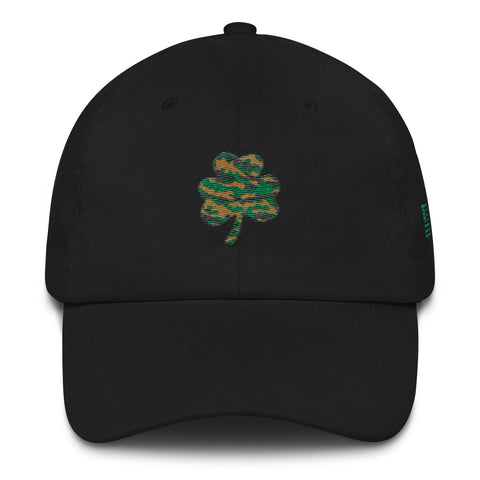 St Patty's Dad hat