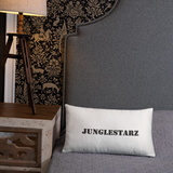 Big Plush JungleStarz Pillow