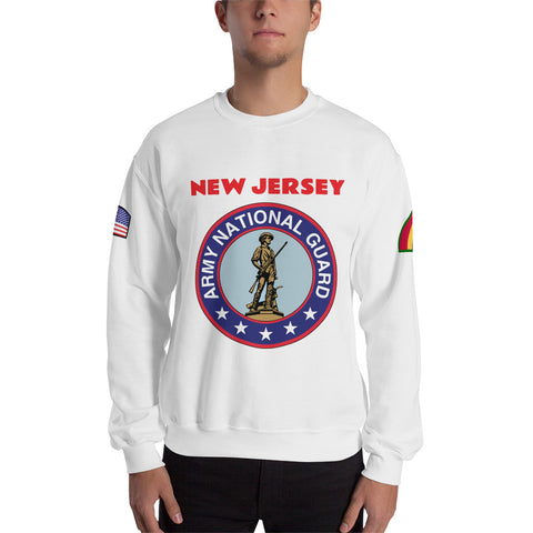 Custom ARNG Sweatshirt