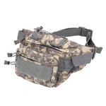 Tactical Waist Pack Pouch Military