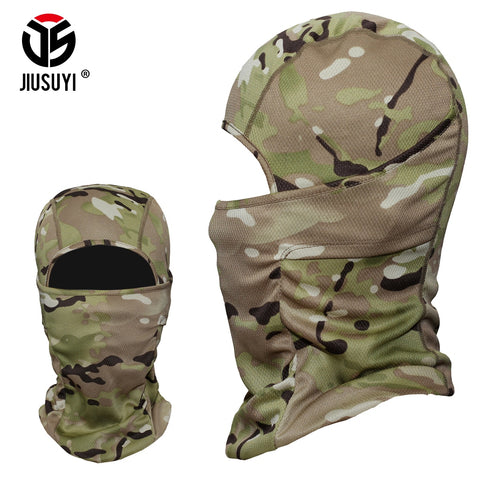 Tactical Military Balaclava