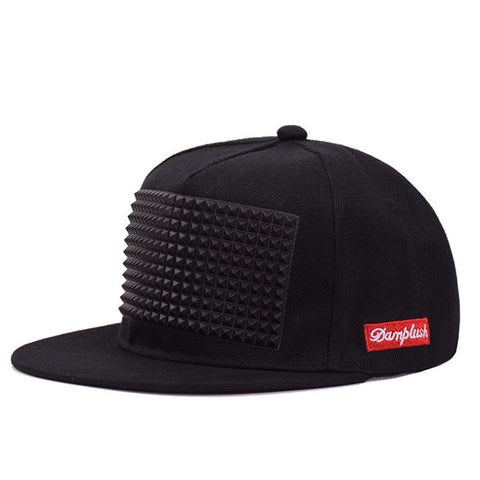 Designer Adjustable Snapback