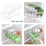 Beer Can Rack / Drink Cans Storage