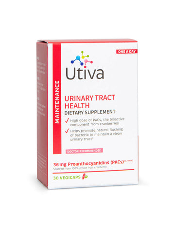 Copy UTI Control 36PAC Cranberry Pills Supplement