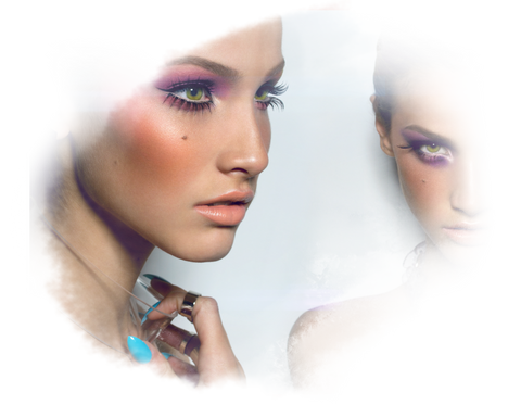 Tendencia: Color Makeup