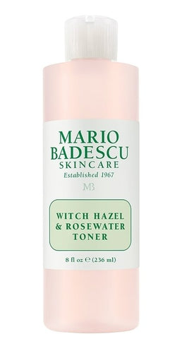 Witch Hazel & Rosewater Toner 356 ML