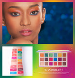WANDERLUST - DREAM SERIES PALETTE